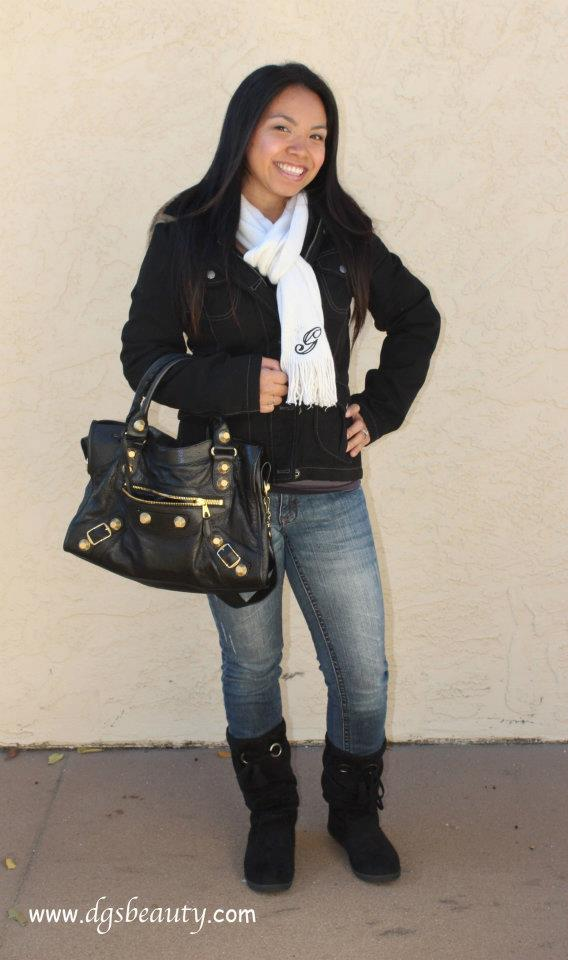 OOTD: Winter Outfit